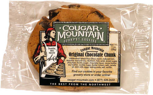 Original Chocolate Chunk - 1.0 oz (20-pk)